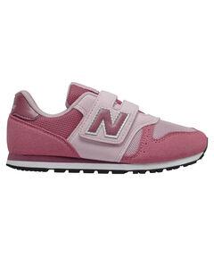 """Mädchen Kinder Sneaker """"373"""""""