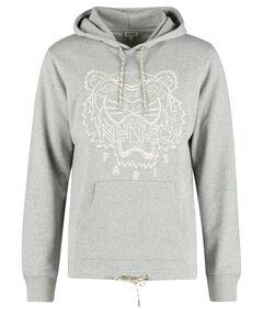 """Herren Sweatshirt """"Tiger Stitch Hoodie"""""""