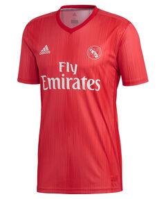 "Herren Fußballtrikot ""Real Madrid 3rd Jersey"" Kurzarm"