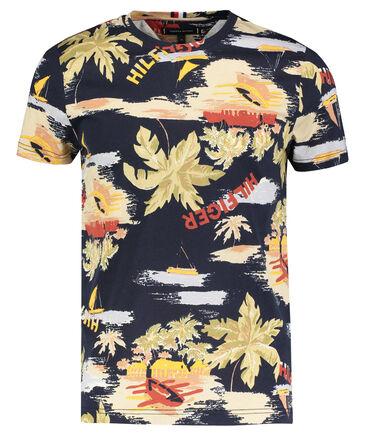 "Tommy Hilfiger - Herren T-Shirt ""Summer Allover"""