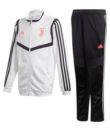"adidas Performance - Kinder Fußball-Trainingsanzug ""Juventus Turin"""
