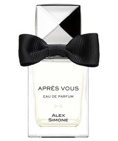 """entspr. 250,00 Euro / 100 ml - Inhalt: 30 ml Damen Parfum """"Après Vous EdP"""""""