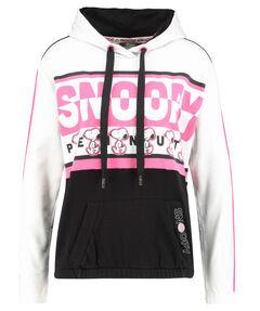 """Damen Sweatshirt """"Peanuts sweaty hoody sport"""""""