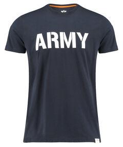 """Herren T-Shirt """"Army"""""""