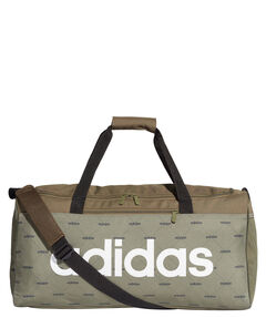 "Tasche ""Linear Duffel Bag Medium Gaphic"""