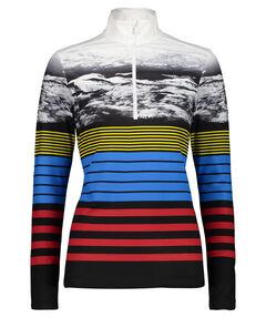 Damen Ski Sweatshirt