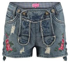Damen Trachten-Shorts