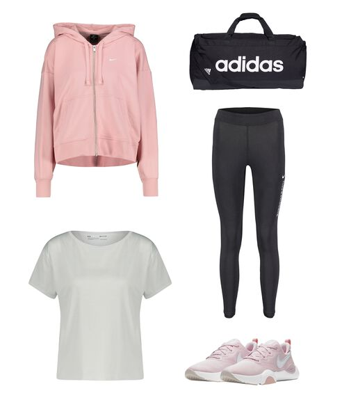 Outfit - Sporty Girlpower