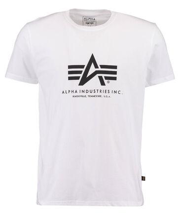 Alpha Industries - Herren T-Shirt