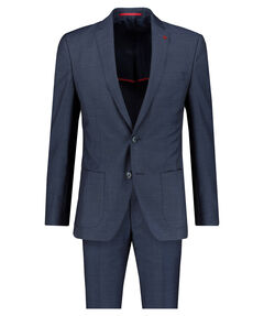 Herren Anzug Slim Fit  2-teilig