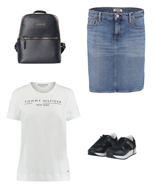 Outfit - Tommy Lady
