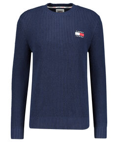 "Herren Pullover ""Badge Sweater"""