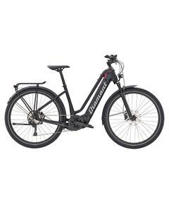 "E-Bike ""Zouma Deluxe+"" Tiefeinstieg Bosch Performance CX 625 Wh"