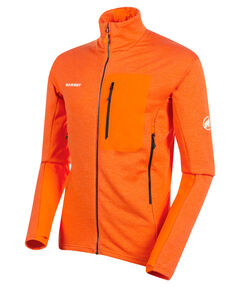 "Herren Fleecejacke ""Eiswand Guide ML"""