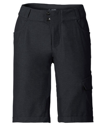 """VAUDE - Damen Radshorts """"Tremalzo Shorts II"""""""