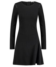 Damen Jerseykleid