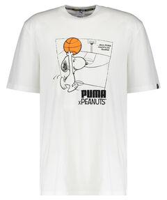 """Herren T-Shirt """"Puma x Peanuts Tee"""""""
