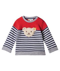 Jungen Baby Sweatshirt