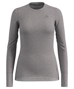 """Damen Shirt """"SUW Top"""" Langarm aus Wolle"""