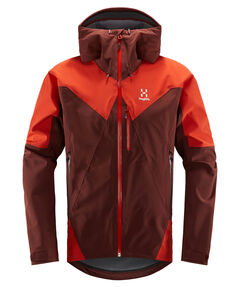 "Herren Jacke ""L.I.M Touring Proof"""