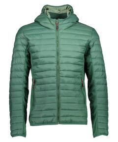 "Herren Steppjacke ""Fix Hood Jacket"""