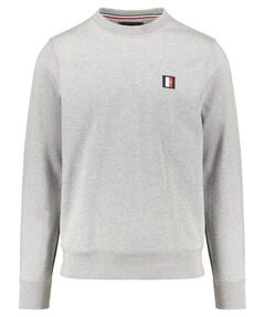 "Herren Sweatshirt ""Icon Mini Badge"""
