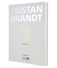 """Kochbuch """"Tristan Brandt"""""""