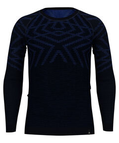 "Herren Funktionsunterhemd ""SUW Top Crewe L/S natural + Kinship warm"" Langarm"