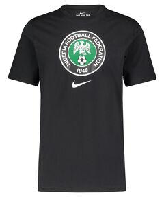 """Herren T-Shirt """"Nigeria"""""""
