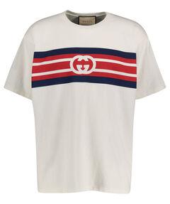 "Herren T-Shirt ""GG Stripe Tee"""