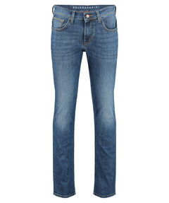 "Herren Jeans ""John 55"" Slim Fit"