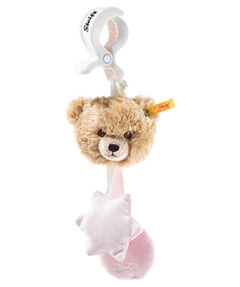 "Kinderwagenspielzeug ""Schlafgut Bear"" 20 cm"