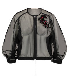"Damen Blouson ""Transparent Volume"""