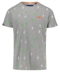 """Herren T-Shirt """"Aop Lite"""""""