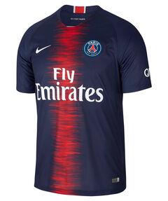 """Herren Fußballtrikot """"Breathe Paris Saint-Germain Home Stadium"""" Kurzarm"""