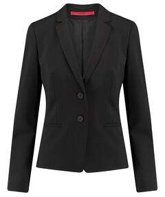"Damen Blazer ""The Short Jacket"""