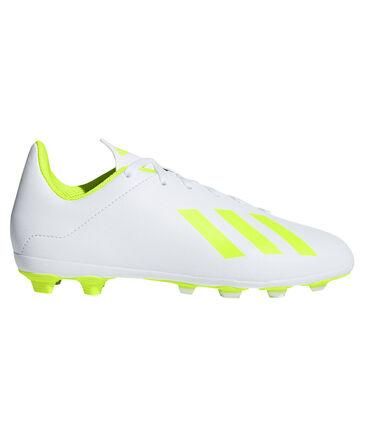 """adidas Performance - Jungen Fußballschuhe Rasen """"X 18.4 (FG) J"""""""