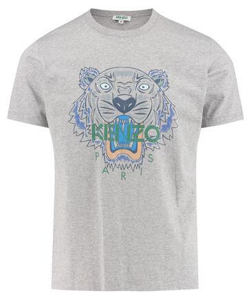 "Kenzo - Herren T-Shirt ""Icon T-Shirt Tiger"""