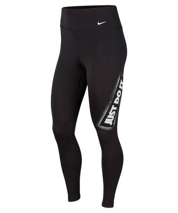 "Nike - Damen Trainingstights ""One"" 7/8-Länge"