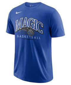 "Herren Basketballshirt ""Orlando Magic Dri-FIT"""