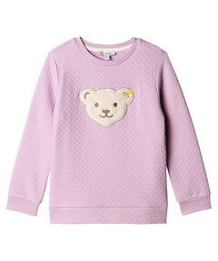 Mädchen Baby Sweatshirt