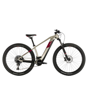 "Cube - Damen E-Mountainbike ""Access Hybrid EX 652 29 2020"""