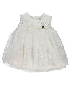 Mädchen Baby Kommunionskleid