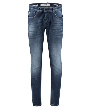 "Goldgarn Denim - Herren Jeans ""U2"" Slim Fit"