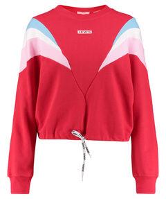 "Damen Sweatshirt ""Florence Crew Baby Tab"""