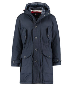 "Herren Parka ""TH Monogram Cotton Hooded Parka"""