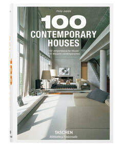 """Buch """"100 Contemporary Houses"""""""