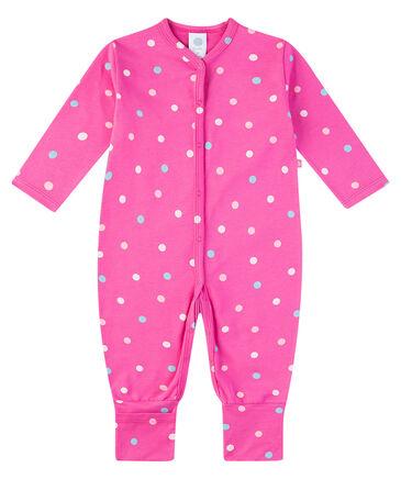 Sanetta - Mädchen Baby Strampler
