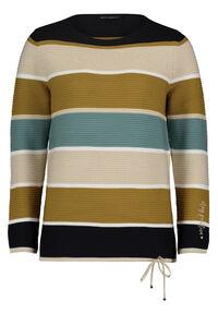 Damen Pullover Langarm