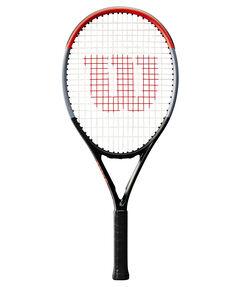 """Kinder Tennisschläger """"Clash 25"""" besaitet"""